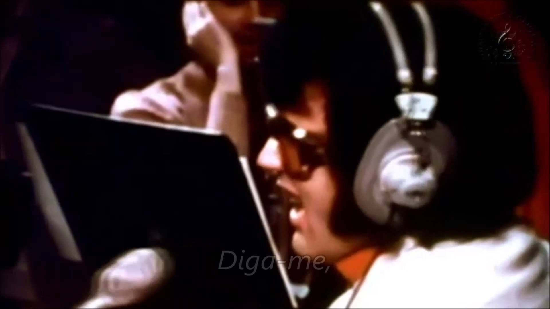 Elvis Presley Always On My Mind Legendado Youtube Musicas