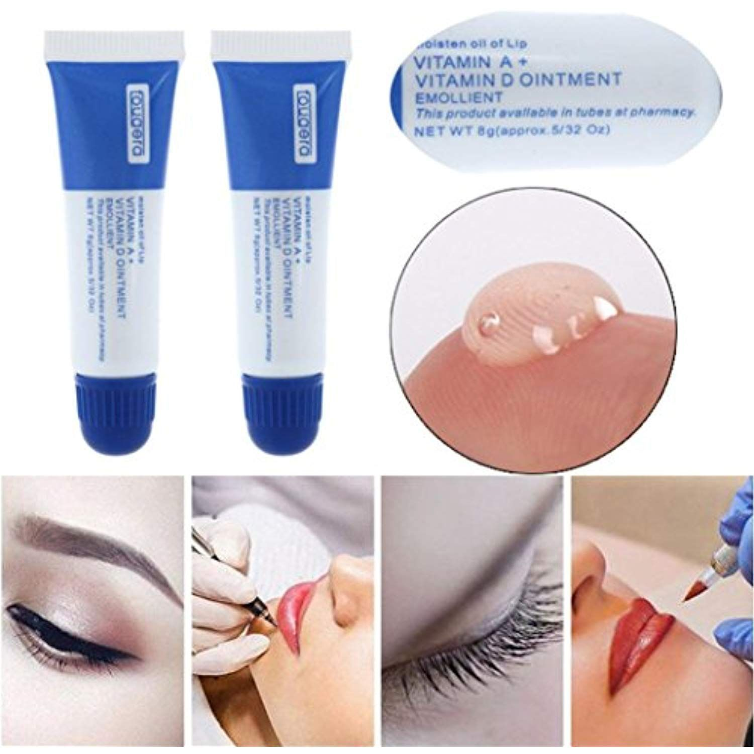 Hot sale! Voberry 5PC Portable Microblading Permanent