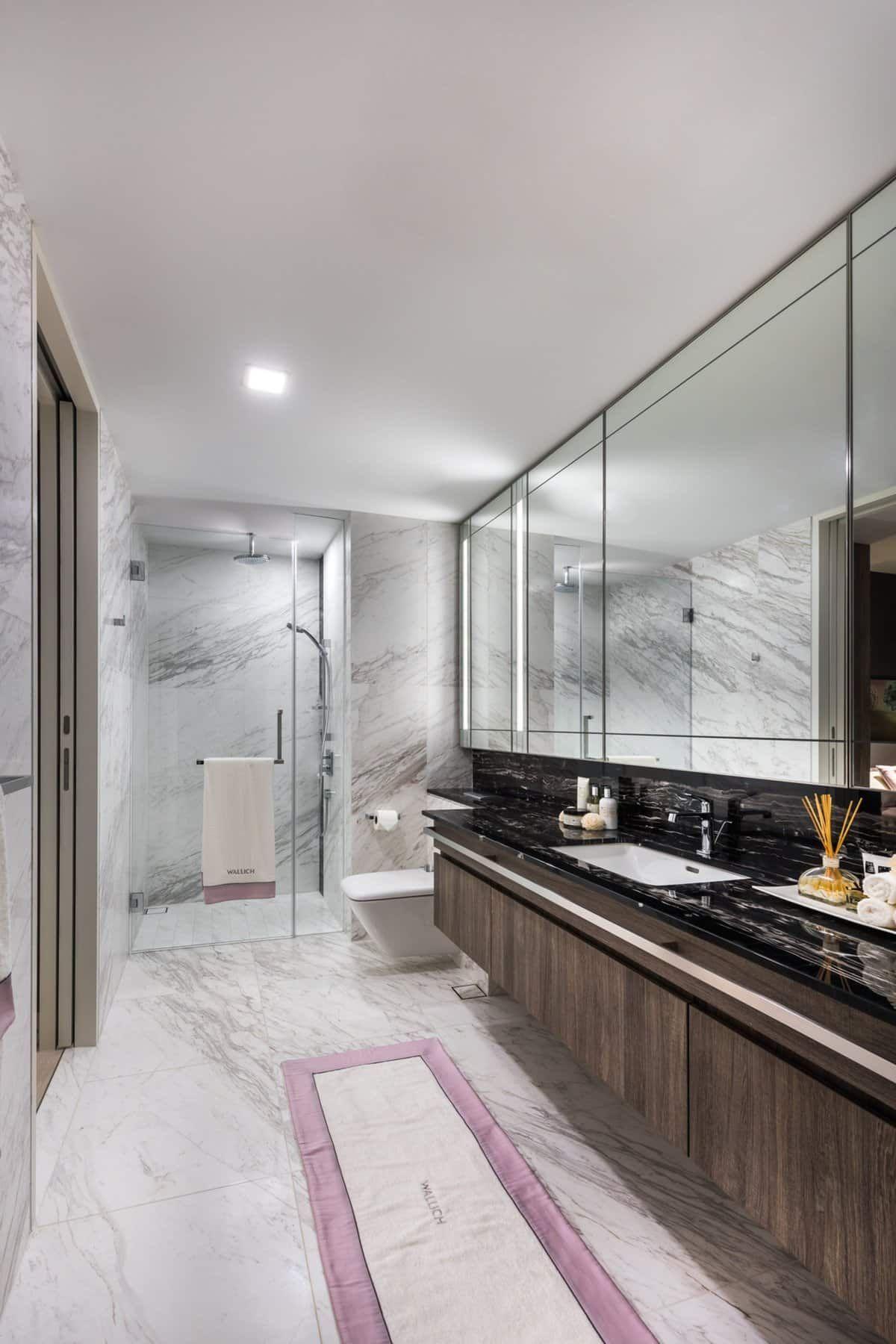 WallichResidenceSuperPenthouse9 Luxatic Luxury