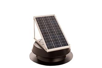 Solar Attic Fan 30w Solar Attic Fan Solar Panels Attic Fan