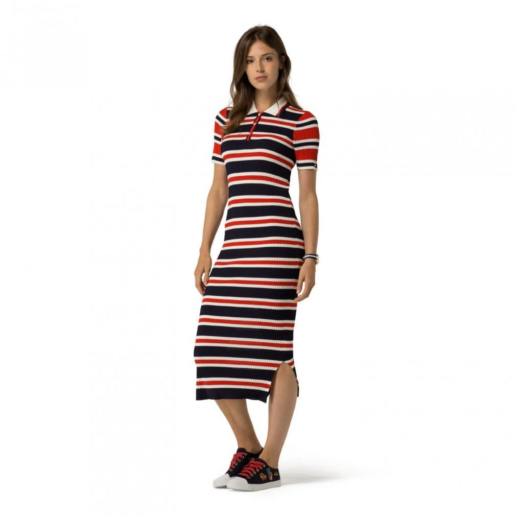 74fd9302 TOMMY HILFIGER DRESSES How to convince with style and