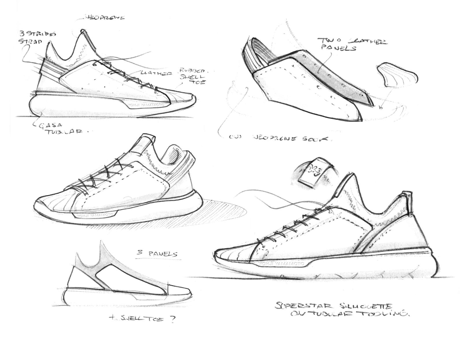 Aurelien Longo Running Shoes Design Futuristic Shoes Shoe Box Design