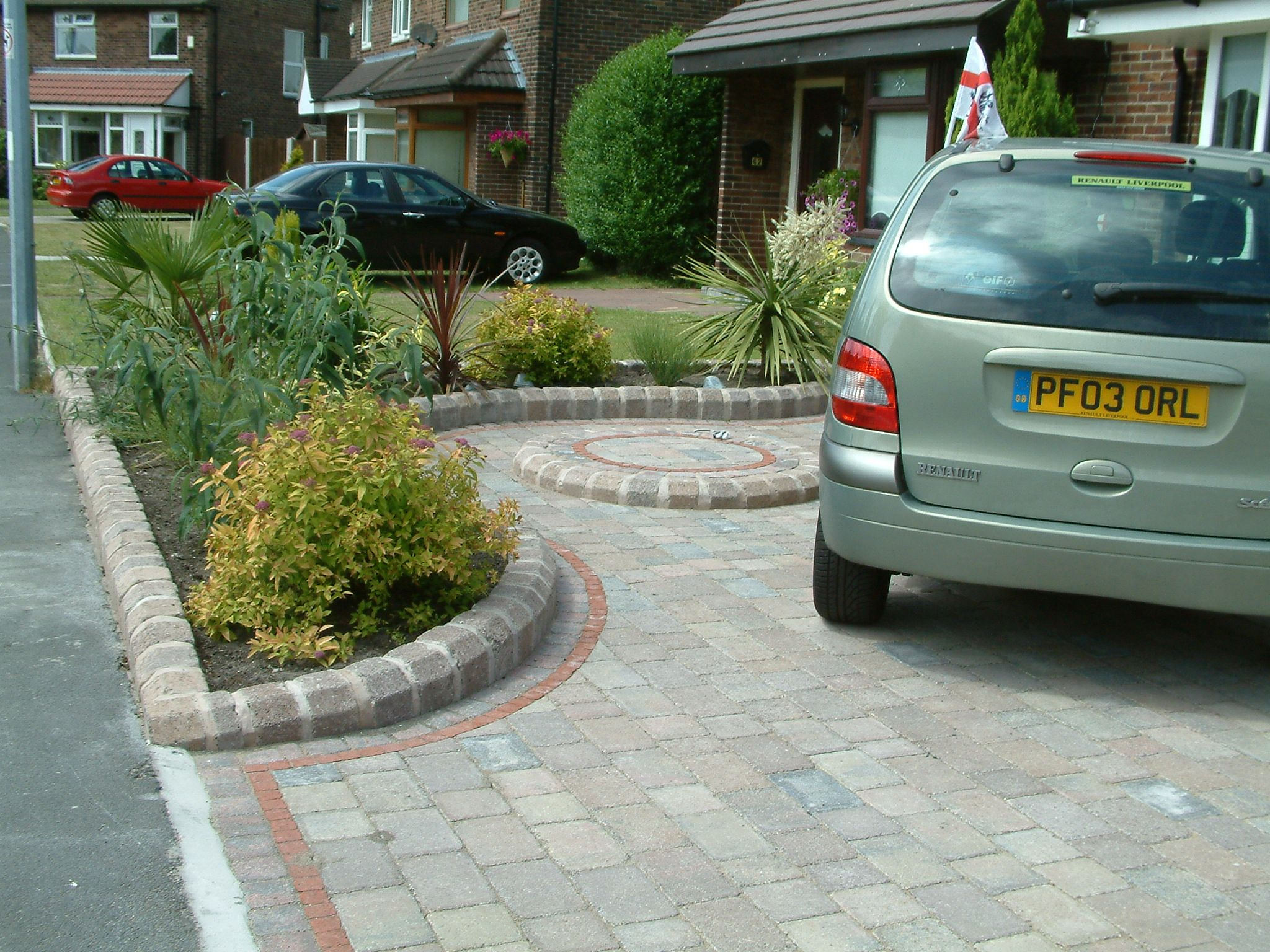 Front garden ideas with parking - Top 30 Front Garden Ideas With Parking Home Decor Ideas Uk