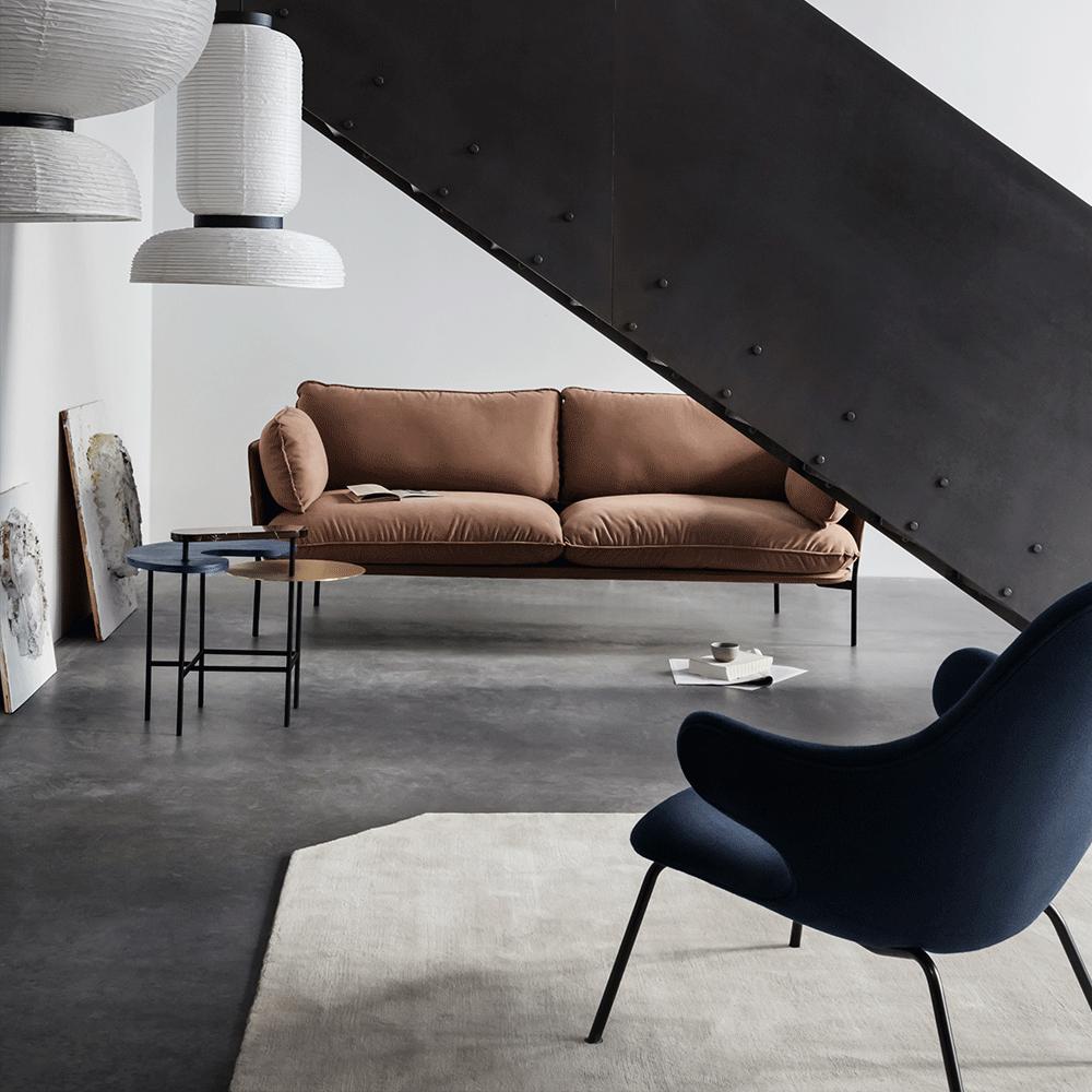 Catch Lounge Chair In 2020 Sofa Furniture Lounge Furniture