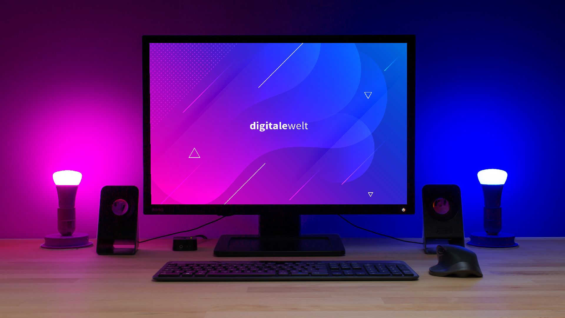 Philips Hue Sync Anleitung Ambilight Fur Jeden Pc Schritt Fur Schritt Digitale Welt Hue Philips Hue Lampe Digitale Welt