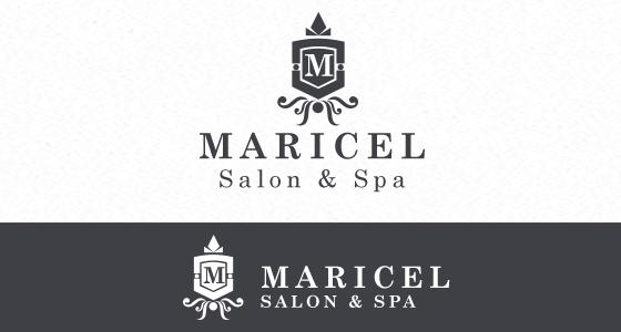 Classy Salon Logo Mark