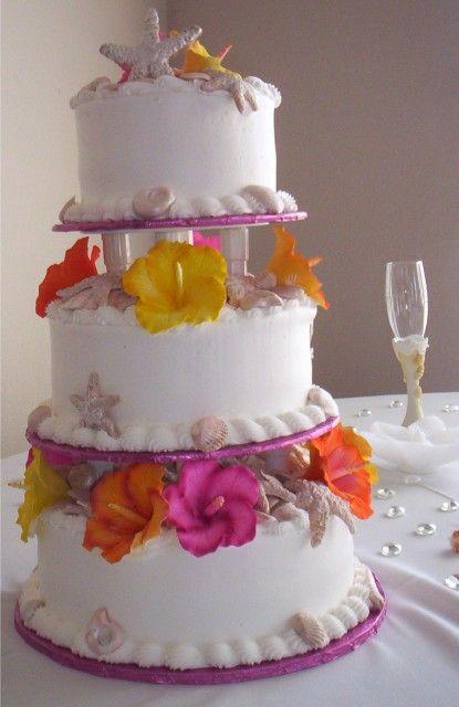 Cake Corpus Christis Finest Cakery Wedding