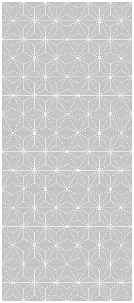 Ikea Tapete Brakig Brakig Sterne Sternenmuster Sternmotiv Grau Weiss