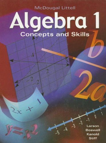 Algebra Survival Guide Workbook Pdf