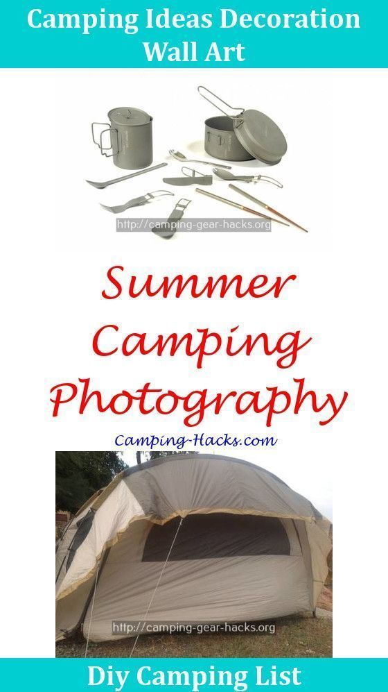 Camping Luxury Camping Gear Outdoors Tent Camping Supplies Camping
