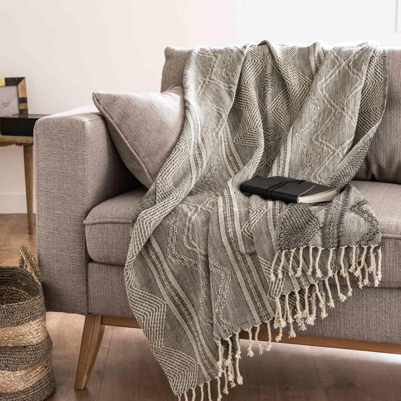 Textile Inspiration Maison Home Blanket Et Soft Furnishings
