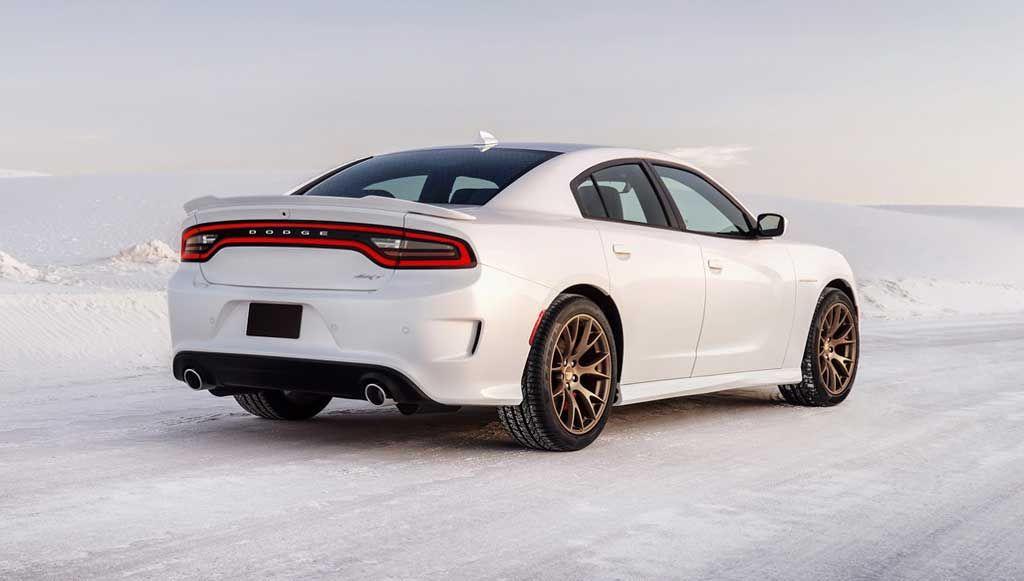 FCA Launches Design Contest For 2025 Dodge SRT Hellcat | automotive99.com