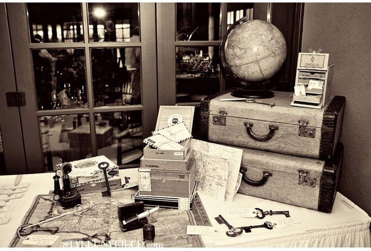 #TravelingQueen #TravelDecor www.facebook.com/QueenofHeartsAntiques