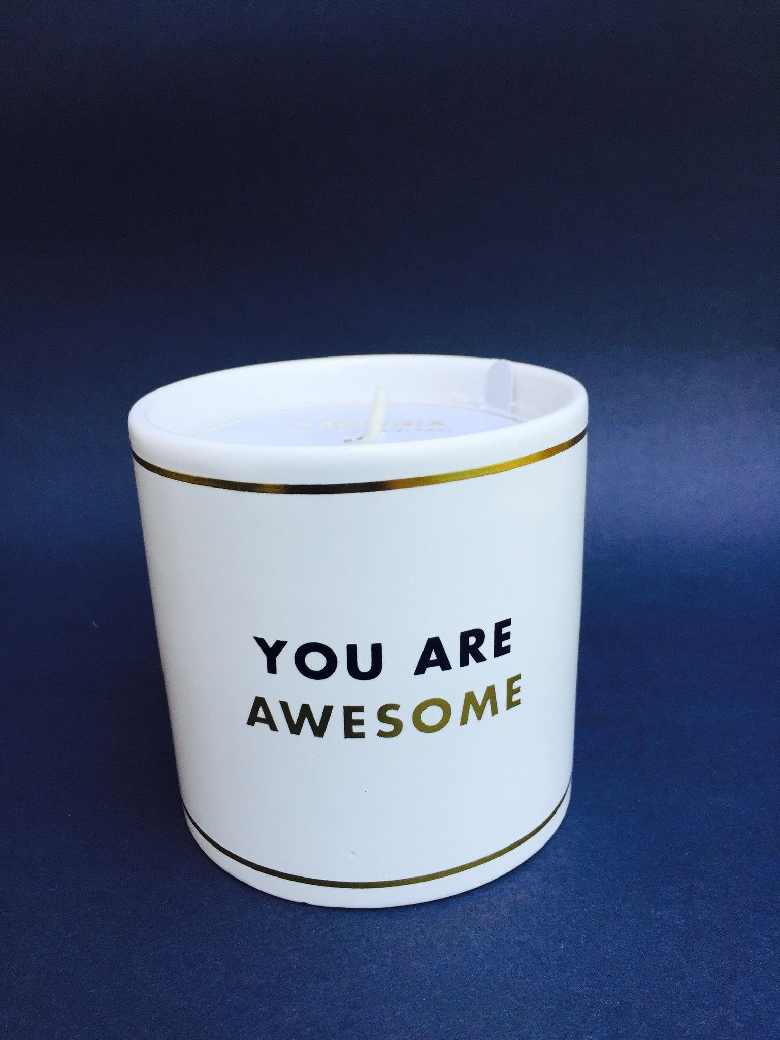 Motivational Candles