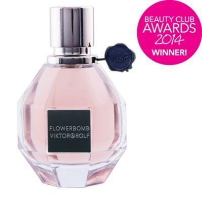 Flowerbomb Eau De Parfum 50ml At Debenhams Com Perfume Eau De Parfum Flower Bomb