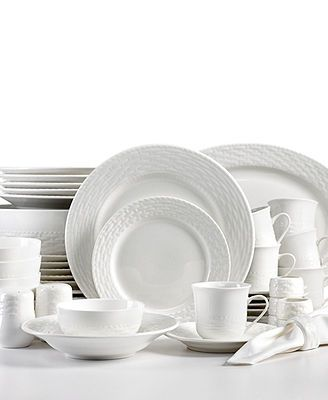 Gibson Dinnerware Sarasota 46 Piece Set  sc 1 st  Pinterest : gibson everyday dinnerware sets - pezcame.com
