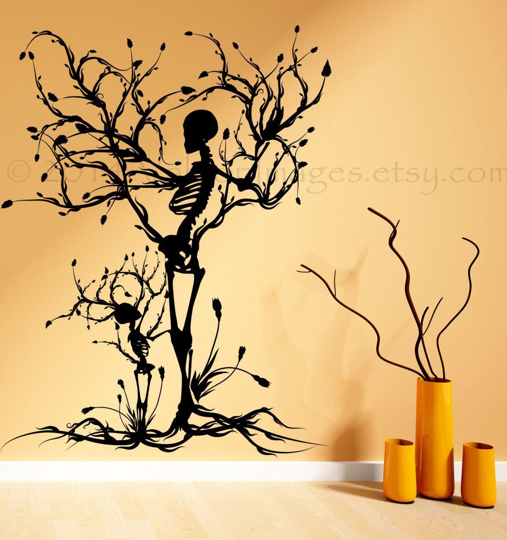 Etsy.com =^;^= | tattoo ideas | Pinterest | Wall wallpaper and Walls