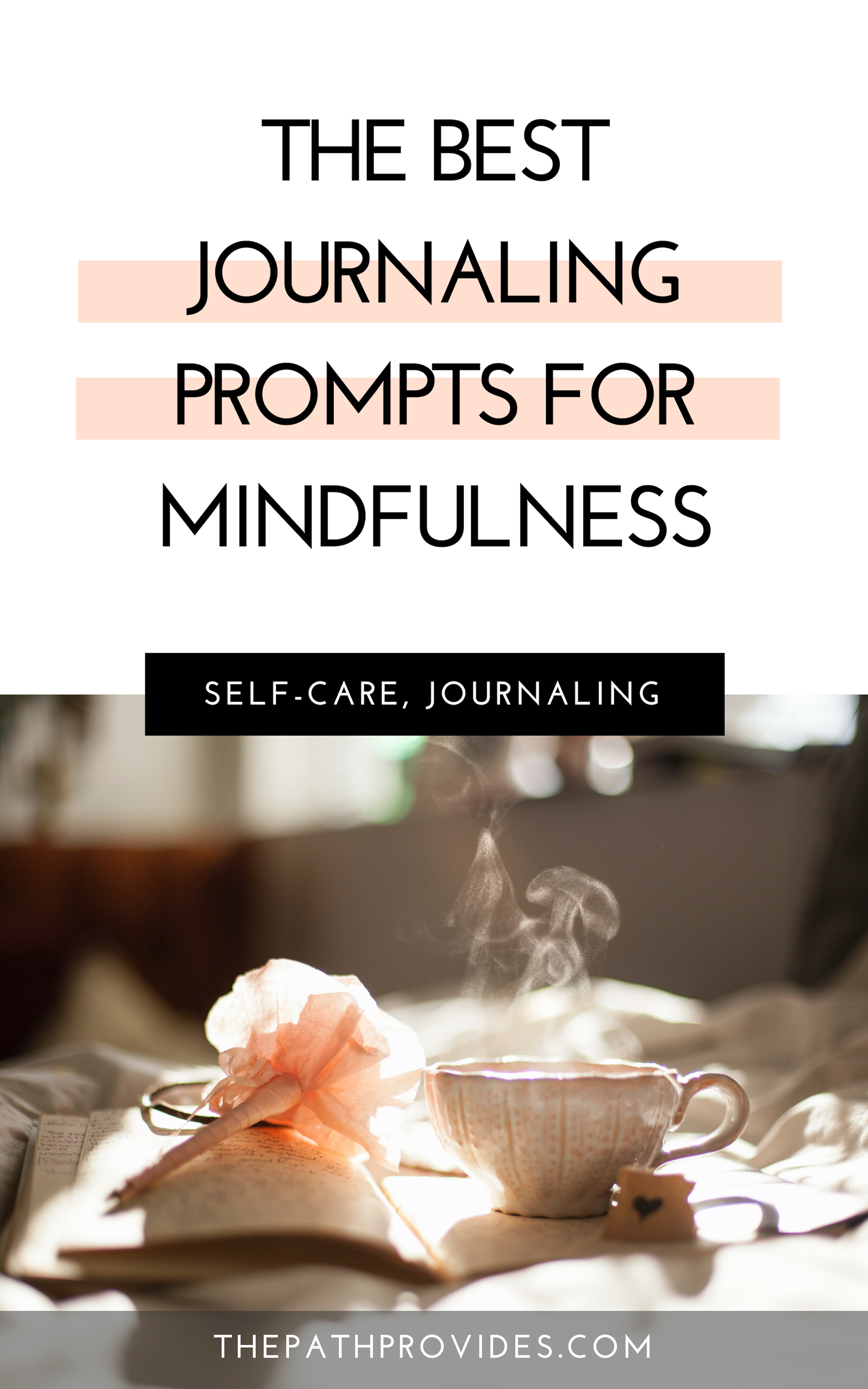 100 Journal Prompts