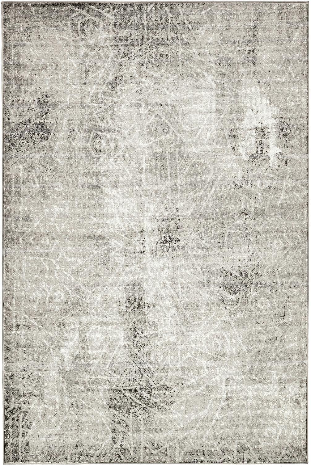 Dark Gray 5' x 8' Monaco Rug | Area Rugs | eSaleRugs