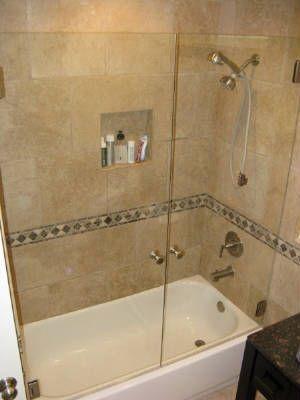 Shower Doors : Tub Doors, Showers Door, Hinged Shower Door, Pivot ...