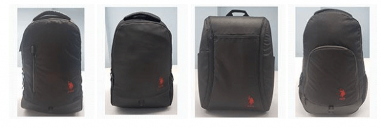 Us Polo Bags As Corporate Gifts Corporate Gifts Bags Cabin Bag