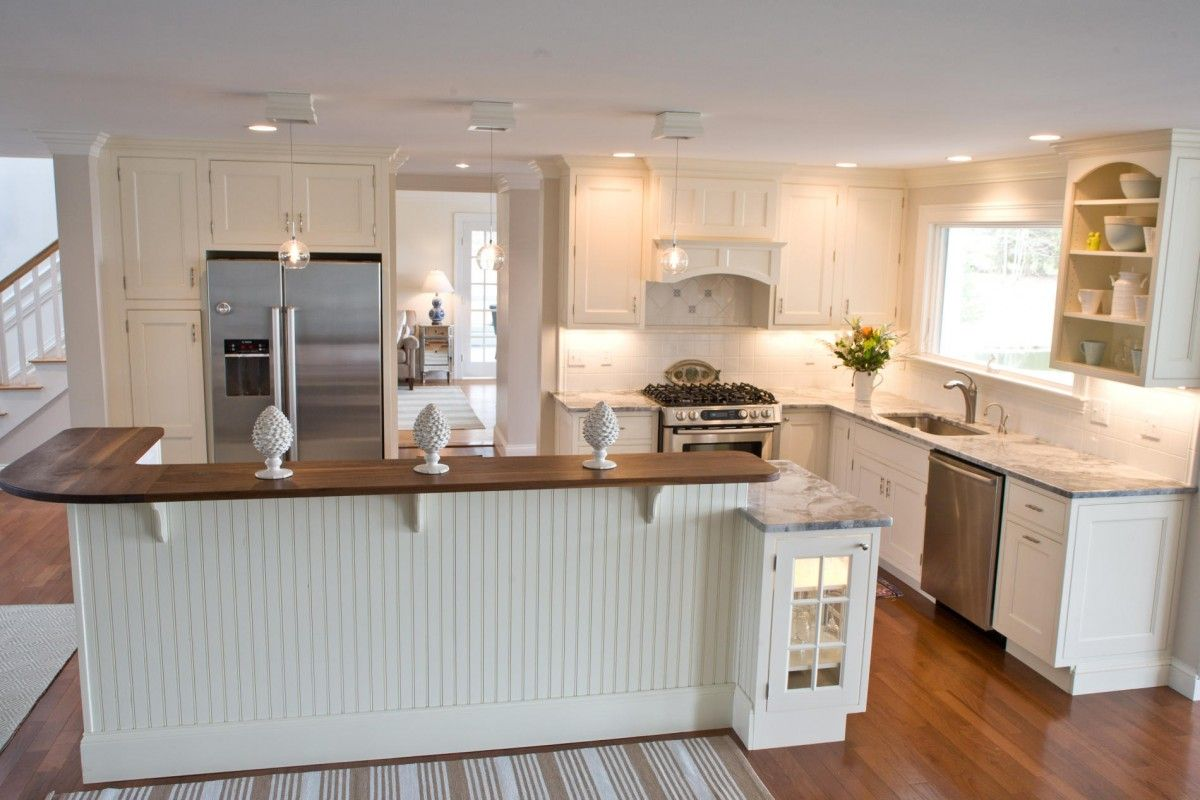 Beau Stylish Kitchen Inspirations On The Horizon Coastal Kitchens Beach House  Foru2026