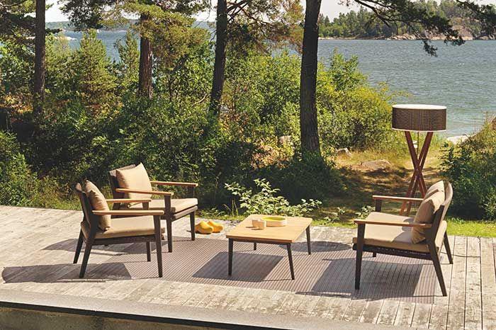 fauteuil club riba de triconfort pour un moment de d tente au bord de la piscine respirer. Black Bedroom Furniture Sets. Home Design Ideas