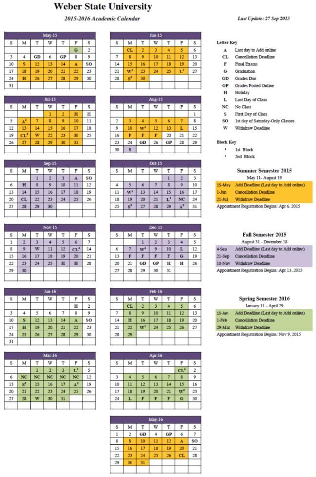 Academic Calendar Templates  Calendar Template
