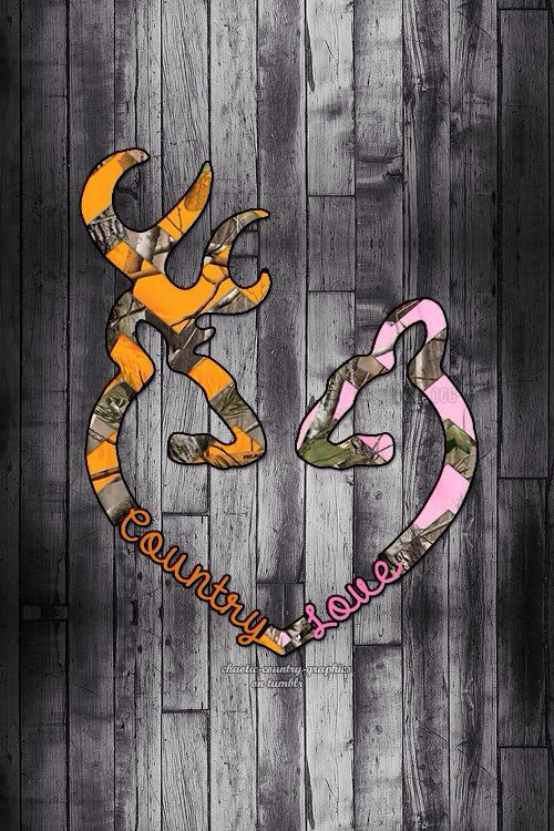 Found on chaotic country graphics on tumblr facebook - Browning deer cell phone wallpaper ...