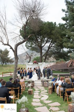 Socalweddingconsultant Southern California Wedding Planner Ceremony Sweet Pea Ranch Small WeddingsRanch