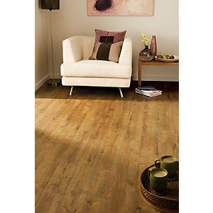 Wickes Salinas Oak Laminate Flooring Oak Laminate Flooring Flooring Oak Laminate