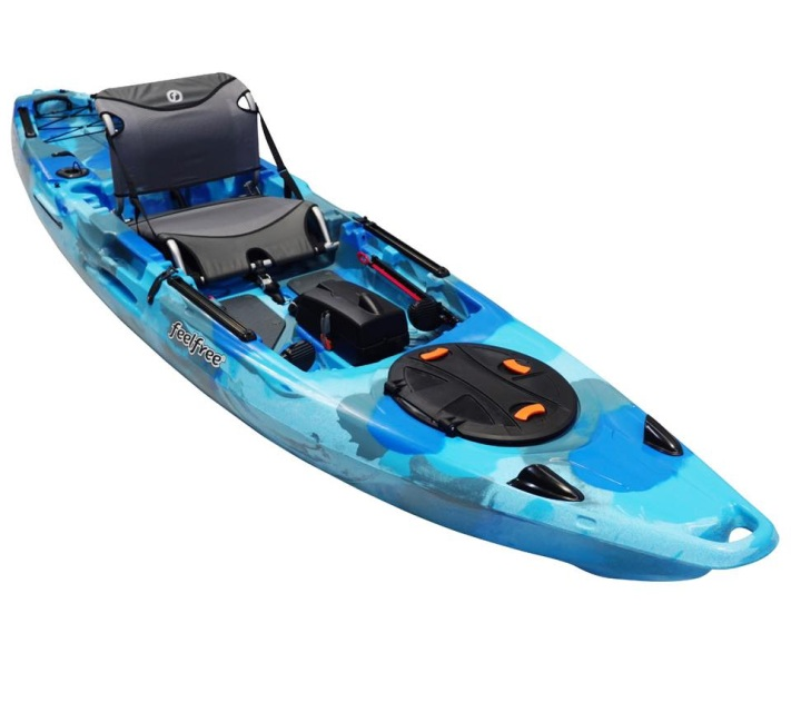 Pre Order Feelfree Moken 12 5 Version 2 Kayaking Kayak