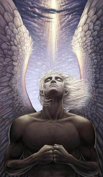 masculine angels - Google Search