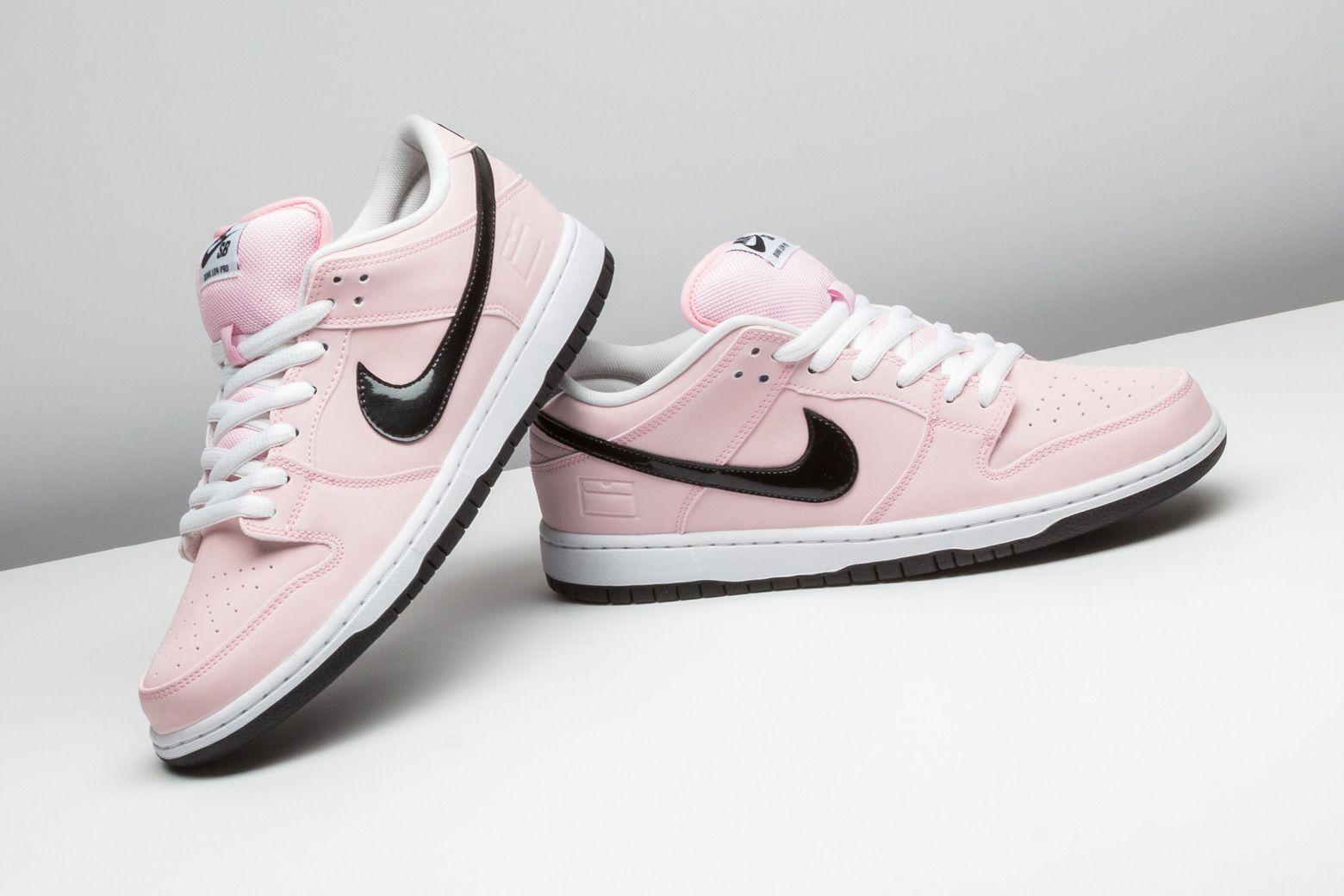 Nike Dunk Low Elite SB