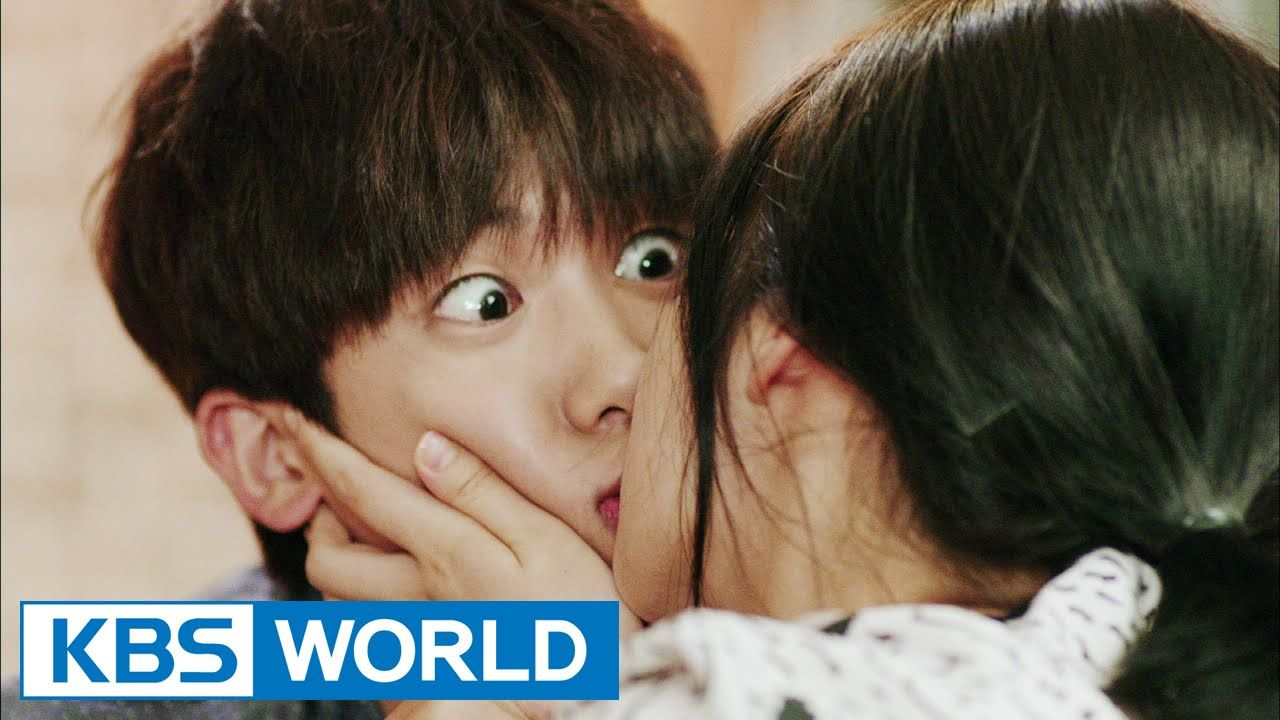 What Happens to My Family? | 가족끼리 왜 이래 - Ep.3 (2014.09.06)