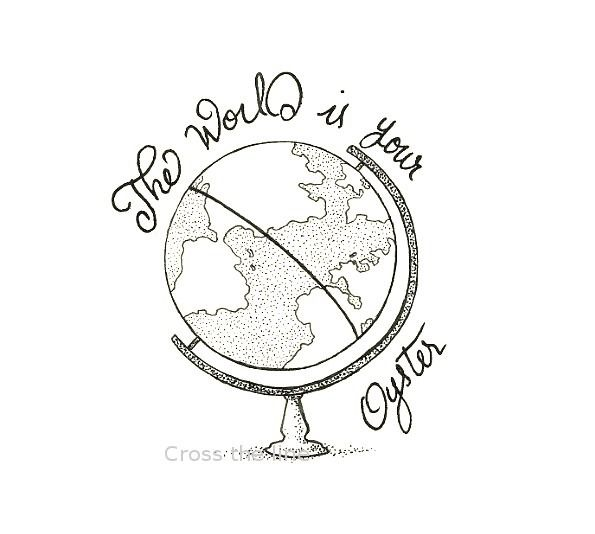 Dessins mappemonde globe terrestre en dotwo 8711513 map wat 6a480 67b3a 595 534 - Tatouage globe terrestre ...