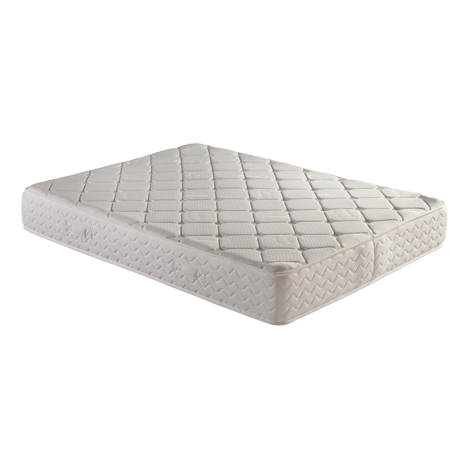 Atlantic Furniture Classic Pocketed Coil Mattress, Size