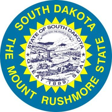 Pin On South Dakota 40
