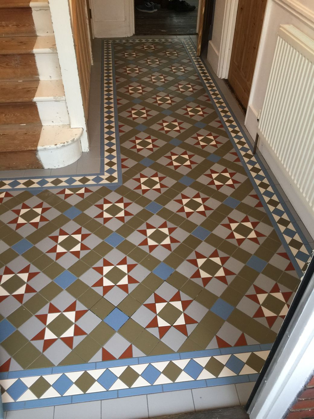 Victorian floor tiles gallery original style floors period floors victorian floor tiles gallery original style floors period floors dailygadgetfo Image collections