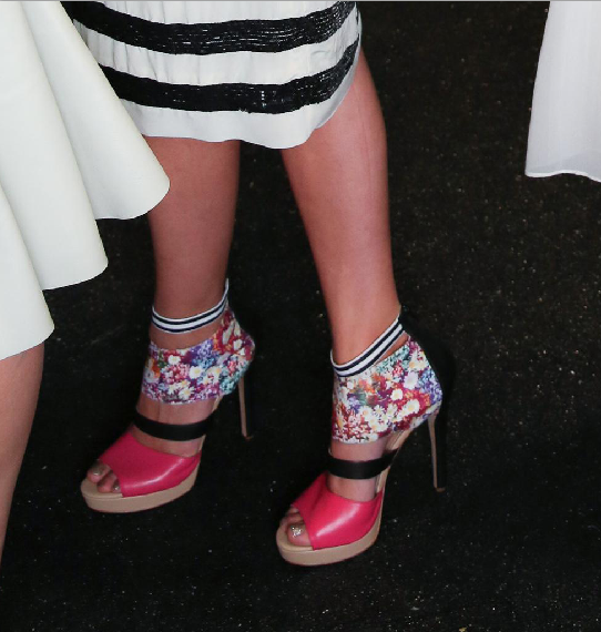 Nicole Miller Spring 2014 Shoes Nmrevolution Spring Shoes Hot Shoes Trending Shoes