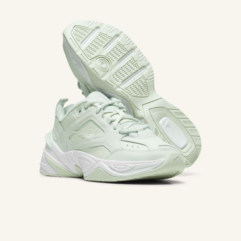 ca7fe27701f W M2K Tekno Sneakers - Nike - spruce aura | 2019 i 2019 | Sneakers ...