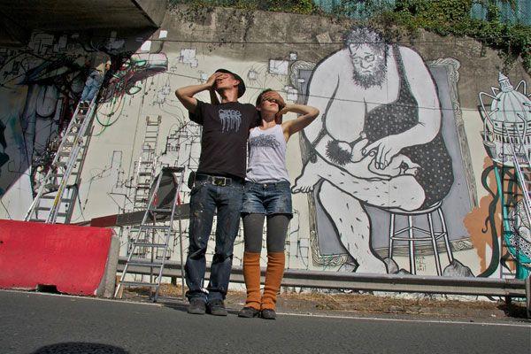 ' Artisti  e pittori da strada' F2da540992f00c96d02ed6b8e06a7b9d