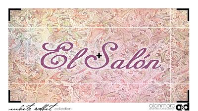 alan mora A&D+1: Logotipo * El Salon