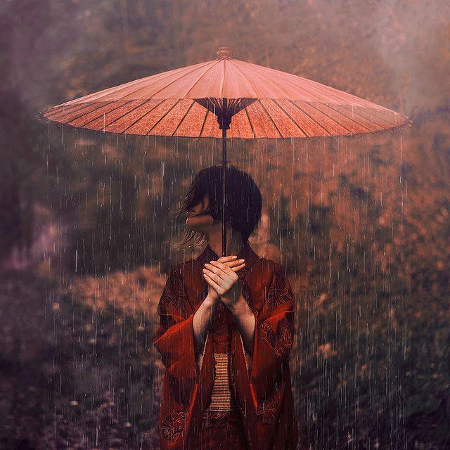 Dark Beauty magazine...LOVE this shot. Photographer: Reylia Slaby Photography. Model: Kai Seltman