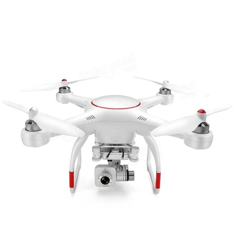 Only US$339.99, buy best Autel Robotics X-Star XStar 3 WIFI FPV With 1080P HD Camera 3 Axis Gimbal GPS RC Quadcopter RTF sale online store at wholesale price.US/EU warehouse.