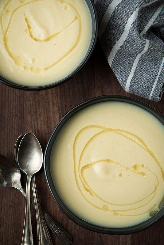 Celery Root Soup | Will Cook For Friends #celery #soup