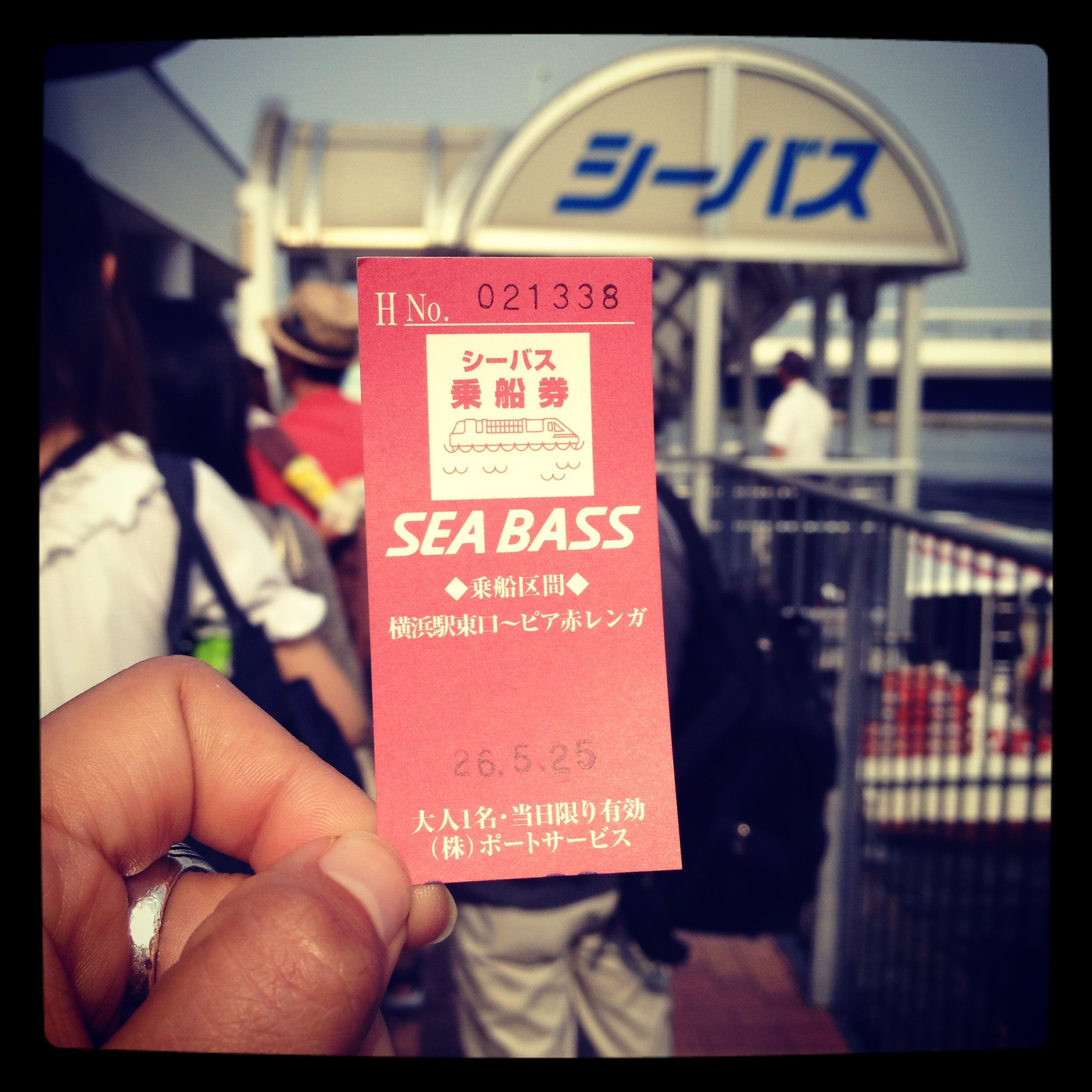 see bass