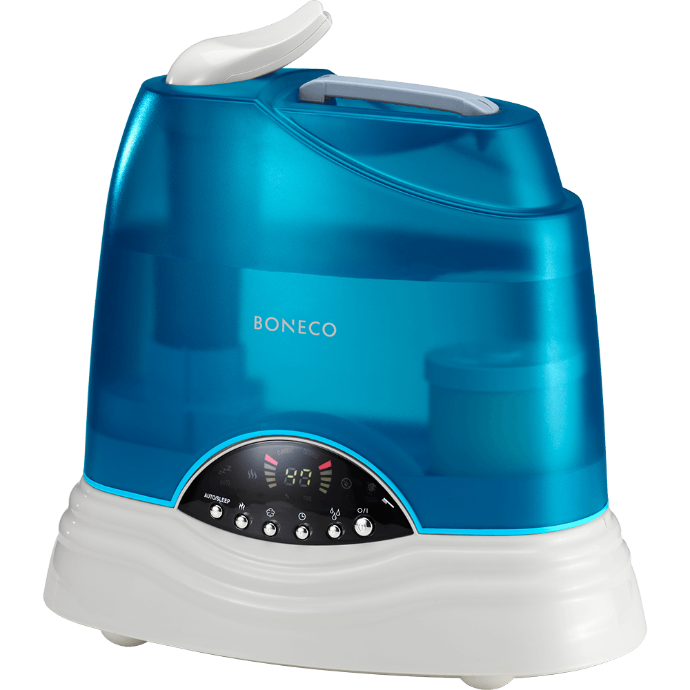 Boneco U700 Warm & Cool Mist Ultrasonic Humidifier Warm