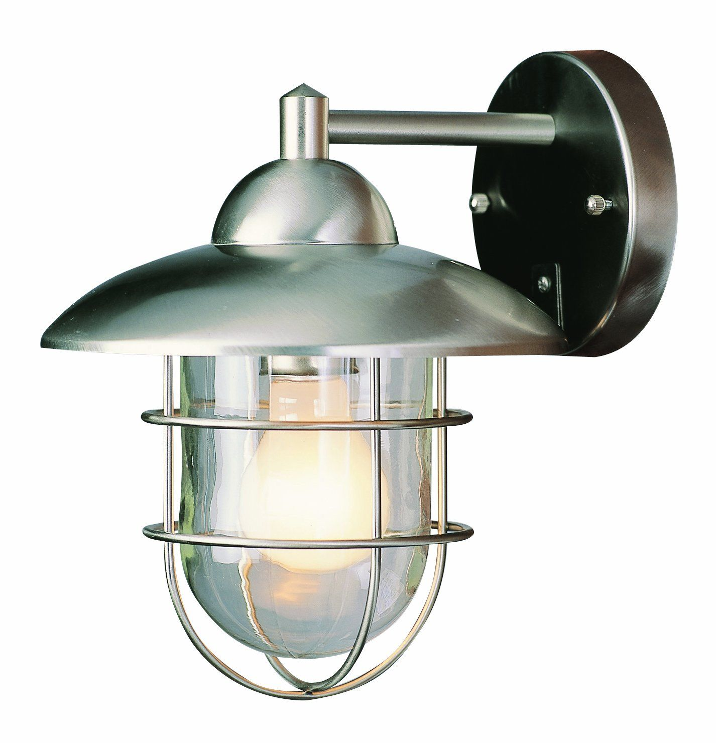 Coastal Outdoor Lighting Trans Globe Lighting 4370 St Coastal Coach 8Inch Outdoor Wall