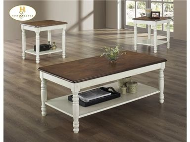 Homelegance Living Room 3 Piece Occasional Tables 1393w 31 At